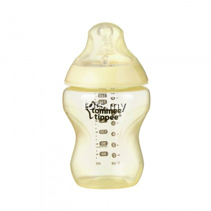 TOMMEE TIPPEE COLOR MY WOLRD 9OZ/260ML