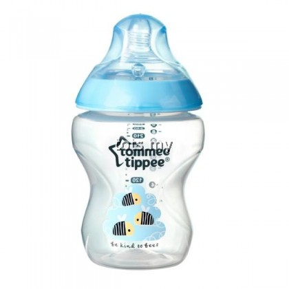 TOMMEE TIPPEE CLOSER TO NATURE 260ML/9OZ - LOOSE NO BOX