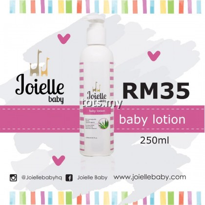 JOIELLE BABY LOTION - 250ML