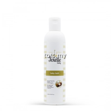 JOIELLE BABY VIRGIN COCONUT OIL BATH - 250ML
