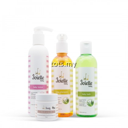 JOIELLE BABY BASIC SET