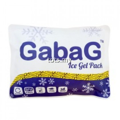 GABAG REUSABLE ICE PACK 500GM