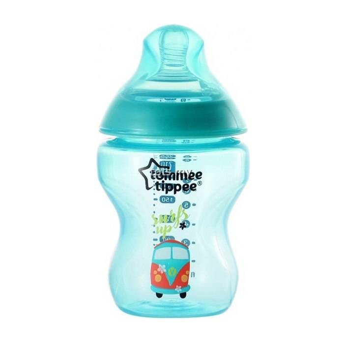 Tommee Tippee Tinted Decorated 9oz 260ml