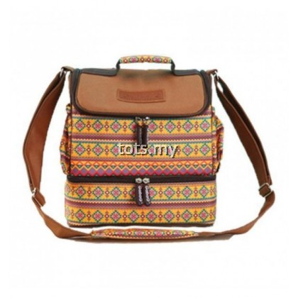GABAG SLING SERIS - BIG BORNEO