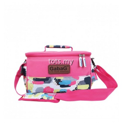 GABAG SINGLE SLING SERIES - PINK CAMO