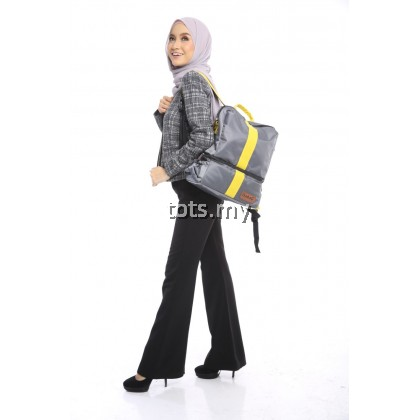 GABAG SLING BACKPACK SERIES - MATAHARI
